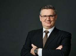 Rechtsanwalt Wolfdietrich Prelinger